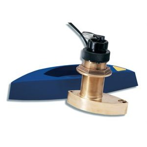 B744v Thru Hull Bronze Transducer For St60+ Series