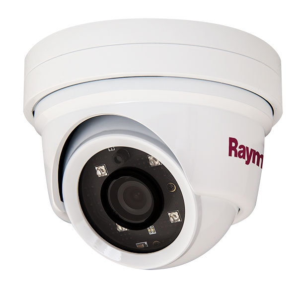 Raymarine CAM 220IP  IP Network Camera