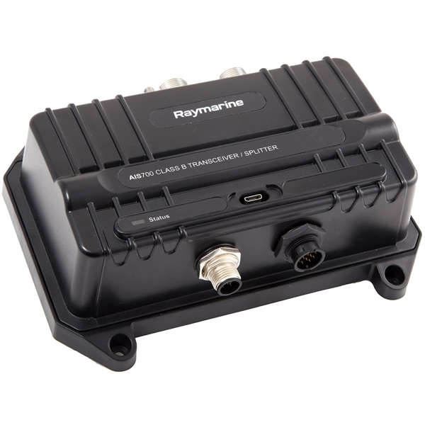 Rarmarine AIS700 Class B Transceiver With Integrated Splitter