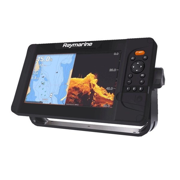Raymarine Element 9S Plotter / Chirp Sounder (No Transducer)