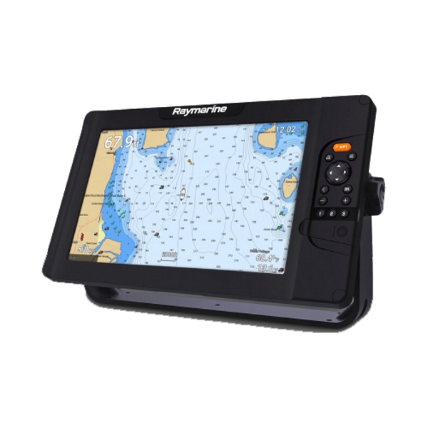 Raymarine Element 12S Plotter / Chirp Sounder
