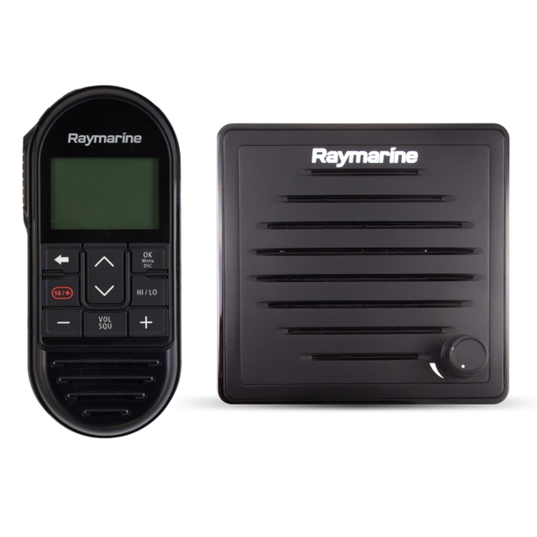 Raymarine Ray 90 / 91 Wireless 2nd Station inc Handset & Active Speaker